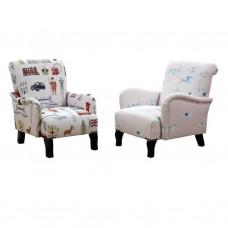 Детское кресло DK-123