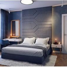 Изголовье кровати HB-039