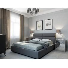 Кровать B-162