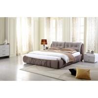 Кровать B-163