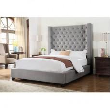 Кровать B-407