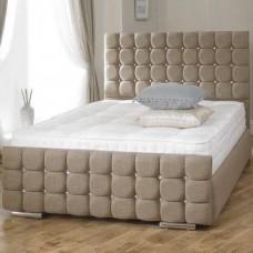 Кровать B-412