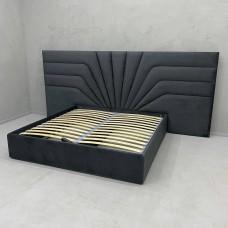 Кровать B-448