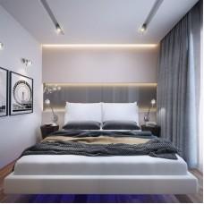 Кровать FB-127