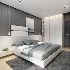 Кровать FB-137