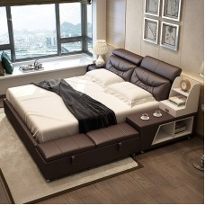 Кровать SB-101