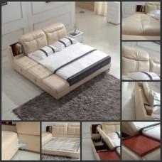 Кровать SB-103