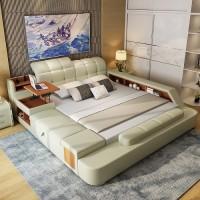 Кровать SB-107