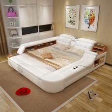 Кровать SB-117