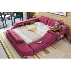 Кровать SB-119