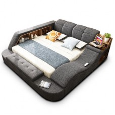 Кровать SB-120