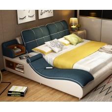 Кровать SB-124