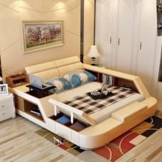 Кровать SB-125