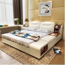 Кровать SB-126