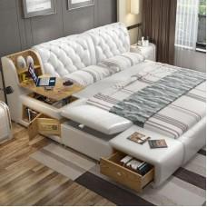 Кровать SB-127