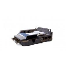 Кровать SB-138
