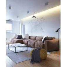Угловой диван UD-007