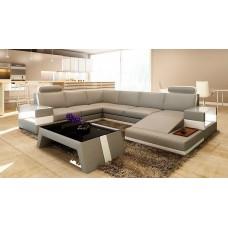 Угловой диван UD-124