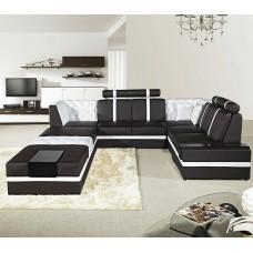 Угловой диван UD-125