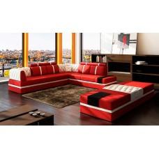 Угловой диван UD-126