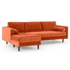 Угловой диван UD-305